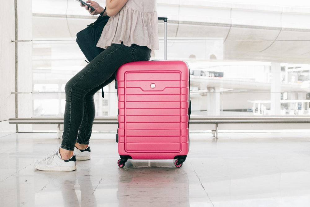Comment nettoyer une valise après un voyage ?